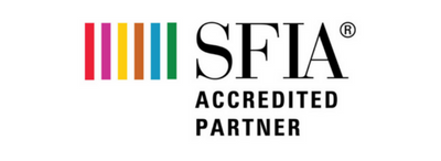SFIA Accredited Partner